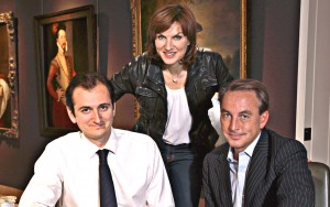 Fake or Fortune Blog
