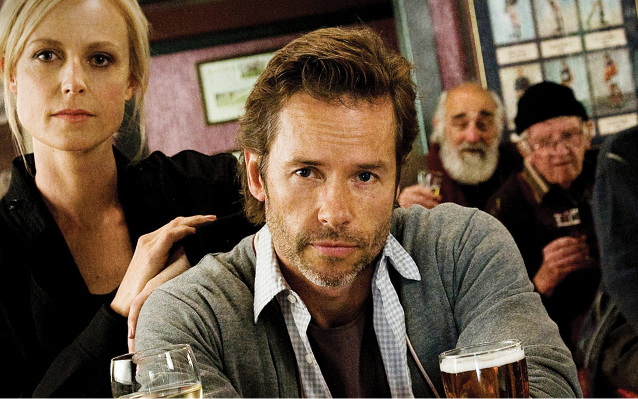 Jack Irish_Blog