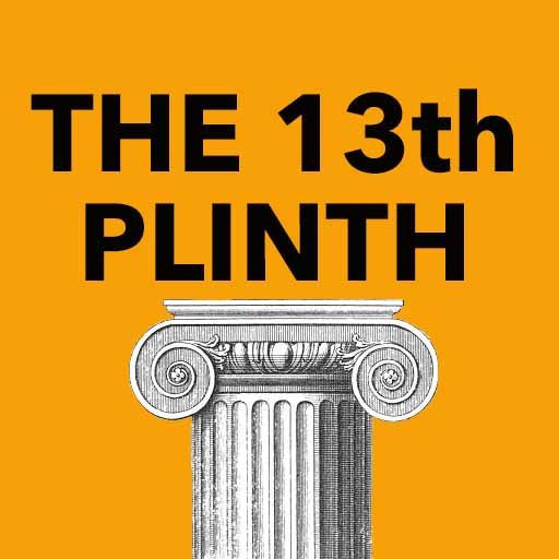 The 13th Plinth